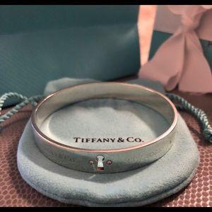 Tiffany & Co Bracelet with diamonds